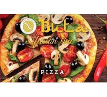 Табак для кальяна Buta Fusion Pizza / Пицца 50 грамм