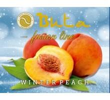 Табак для кальяна Buta Winter Peach / Зимний Персик 50 грамм