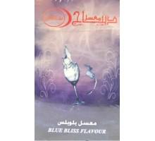 Табак для кальяна Debaj Blue Bliss / Голубой коктейль 50 грамм