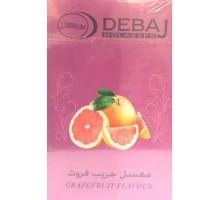 Табак для кальяна Debaj Grapefruit / Грейпфрут 50 грамм (срок годности истек)