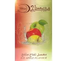 Табак для кальяна Debaj Ice Apple / Ледяное Яблоко 50 грамм