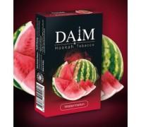 Табак для кальяна Daim Watermelon  Chill / Арбуз Свежий  50 грамм
