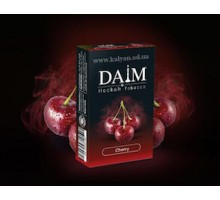 Табак для кальяна Daim Cherry / Вишня 50 грамм