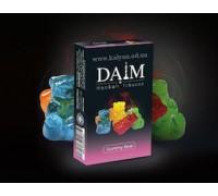 Табак для кальяна Daim Gummy Bear / Желейные мишки 50 грамм