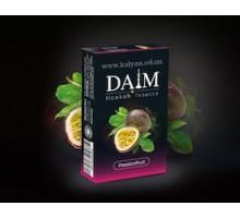 Табак для кальяна  Daim Ice Passion Fruit / Ледяная  Маракуя 50 грамм