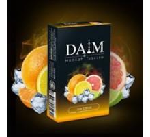 Табак для кальяна Daim Ice Citrus Mint / Ледяной Цитрус Мята 50 грамм