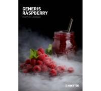 Табак для кальяна Darkside Medium Generis Raspberry / Малина 100 грамм