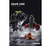 Табак для кальяна Darkside Medium Grape Core / Виноград 100 грамм