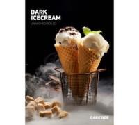 Табак для кальяна Darkside Medium Dark Ice-Cream / Шоколадное Мороженное 100 грамм