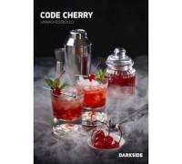 Табак для кальяна Darkside Medium Code Cherry / Вишневый Код 100 грамм