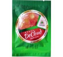 Натуральные Фрукты DeCloud Grapefruit / Грейпфрут 15 грамм
