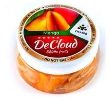 Натуральные Фрукты DeCloud Mango / Манго 50 грамм (срок годности истек)