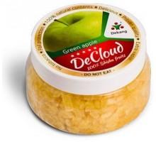 Натуральные Фрукты DeCloud Green Apple / Зеленое яблоко 50 грамм (срок годности истек)