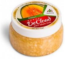 Натуральные Фрукты DeCloud Melon / Дыня 50 грамм (срок годности истек)