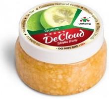 Натуральные Фрукты DeCloud Guava / Гуава 50 грамм (срок годности истек)