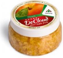 Натуральные Фрукты DeCloud Peach / Персик 50 грамм (срок годности истек)