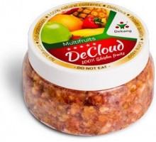 Натуральные Фрукты DeCloud Multifruits / Мультифрукт 50 грамм (срок годности истек)