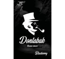 Табак для кальяна Dontabak Blueberry / Черника 100 грамм