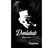 Табак для кальяна Dontabak Grapefruit / Грейпфрут 100 грамм