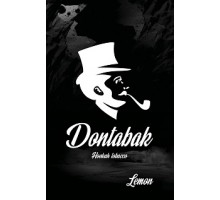 Табак для кальяна Dontabak Lemon / Лимон 100 грамм