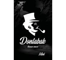 Табак для кальяна Dontabak Mint / Мята 100 грамм