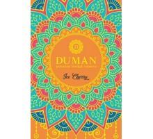 Табак для кальяна Duman Ice Cherry / Ледяная Вишня 100 грамм
