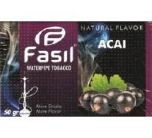 Табак для кальяна Fasil Acai / Асаи 50 грамм