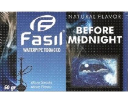 Табак для кальяна Fasil Before Midnight / До полуночи 50 грамм