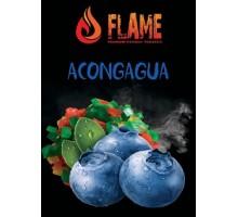 Табак для кальяна Flame Aconcagua 100 грамм