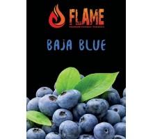 Табак для кальяна Flame Baja Blue 100 грамм