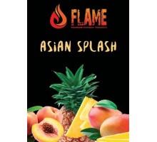 Табак для кальяна Flame Asian Splash 100 грамм