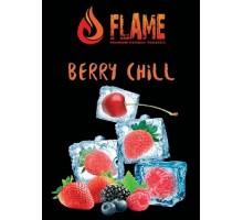 Табак для кальяна Flame Berry Chill 100 грамм