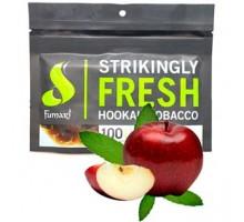 Табак для кальяна Fumari Apple Mint / Яблоко с мятой 100 грамм