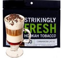 Табак для кальяна Fumari Cinnamon Latte / Латте с корицей 100 грамм