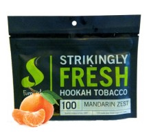Табак для кальяна Fumari Mandarin Zest / Мандарин 100 грамм