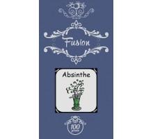 Табак для кальяна Fusion Absinthe / Абсент 100 грамм