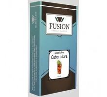 Табак для кальяна Fusion Cuba Libre / Куба Либре 100 грамм