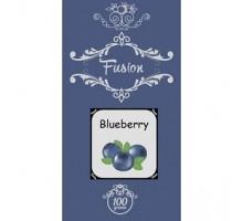 Табак для кальяна Fusion Blueberry / Черника 100 грамм