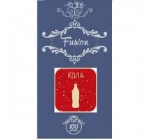 Табак для кальяна Fusion Cola / Кола 100 грамм