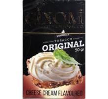 Табак для кальяна Gixom Cheese Cream / Сырный Соус 50 грамм