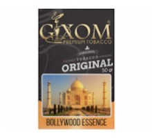 Табак для кальяна Gixom Bollywood / Боливуд 50 грамм