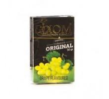Табак для кальяна Gixom Grape / Виноград 50 грамм