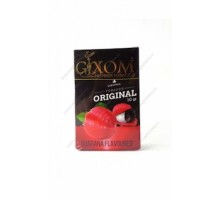 Табак для кальяна Gixom Guarana / Гуарана 50 грамм