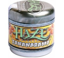 Табак для кальяна Haze Bananarama / Банан 50 грамм