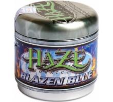 Табак для кальяна Haze Blazen Blue / Блю Блейзен 50 грамм