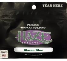 Табак для кальяна Haze Blazen Blue 100 грамм