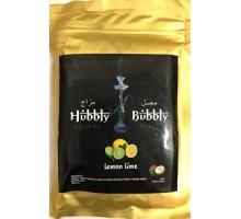 Табак для кальяна Hubbly Bubbly Lemon Lime / Лимон лайм 100 грамм