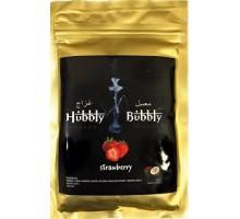 Табак для кальяна Hubbly Bubbly Strawberry / Клубника 100 грамм