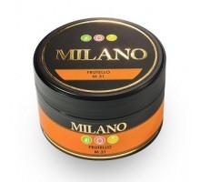 Табак для кальяна Milano Frutelo M31 100 грамм