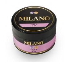 Табак для кальяна Milano Love is M35 100 грамм